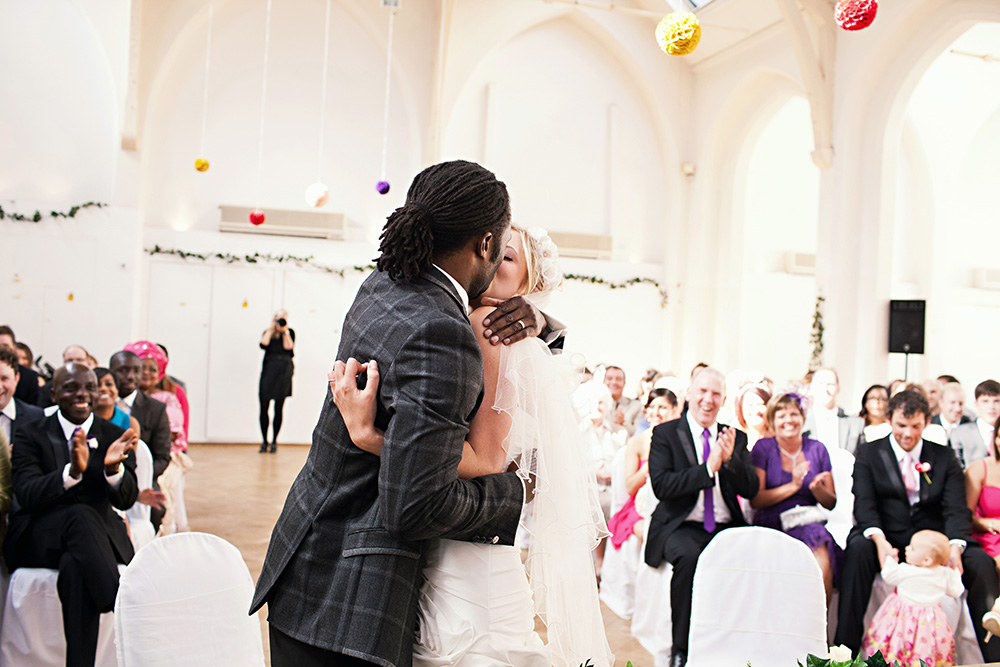 Why you should have a wedding film