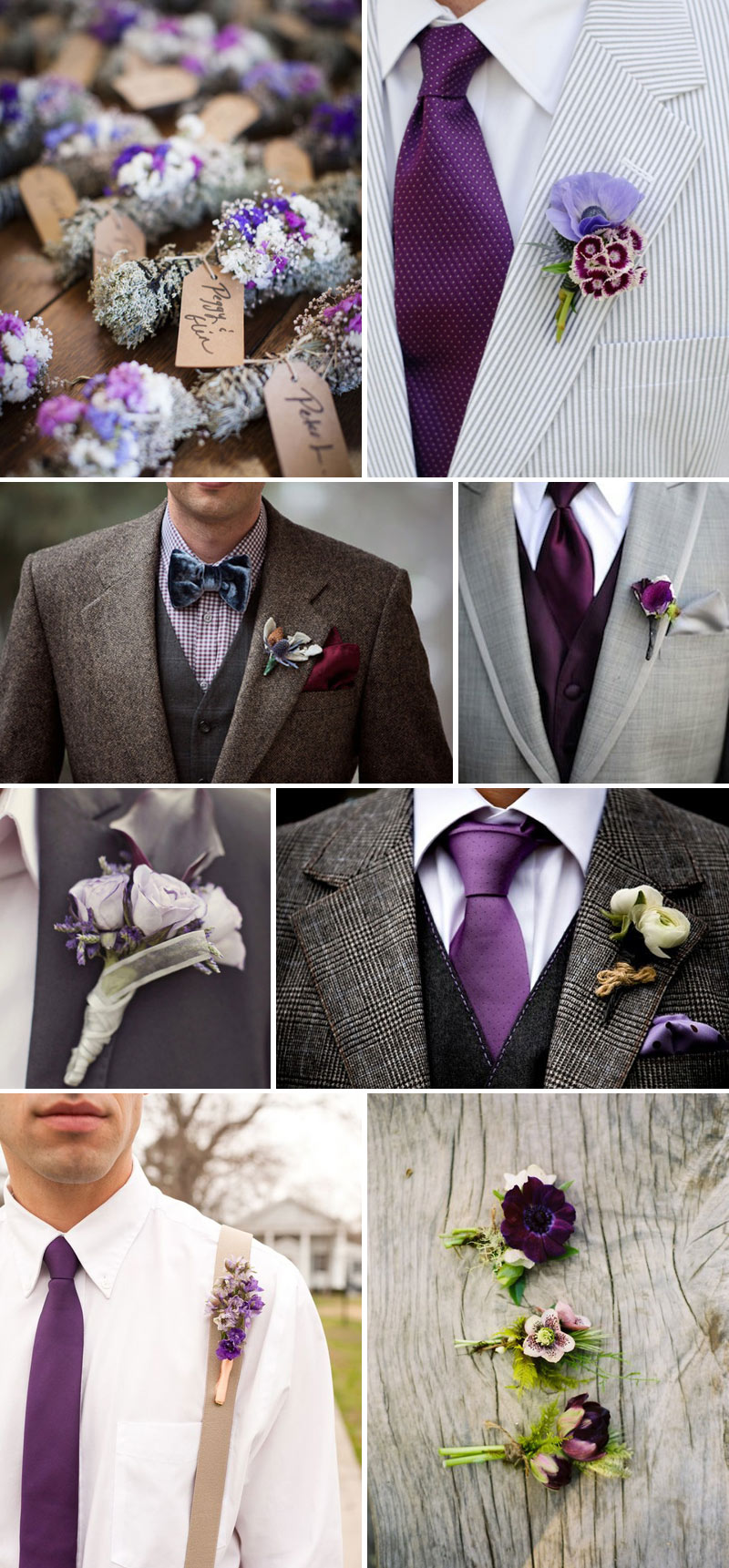 Lavender Lads