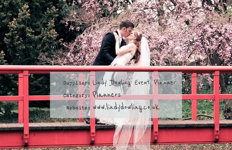 Lindy Dowling Event and Wedding Planner