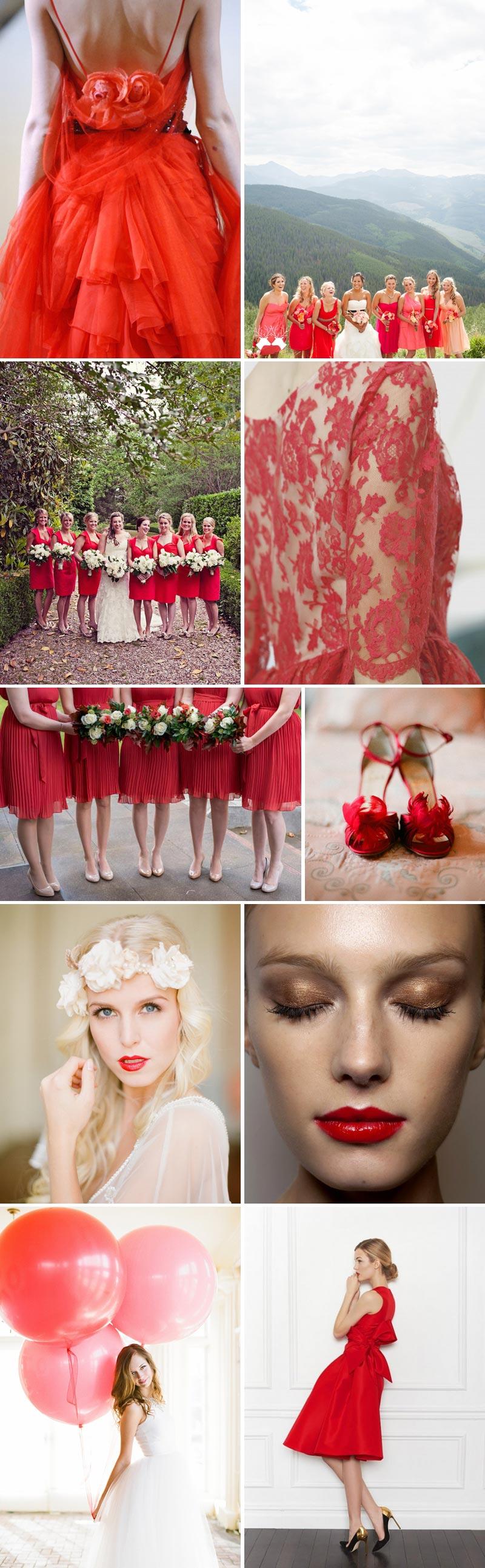Scarlet Ladies