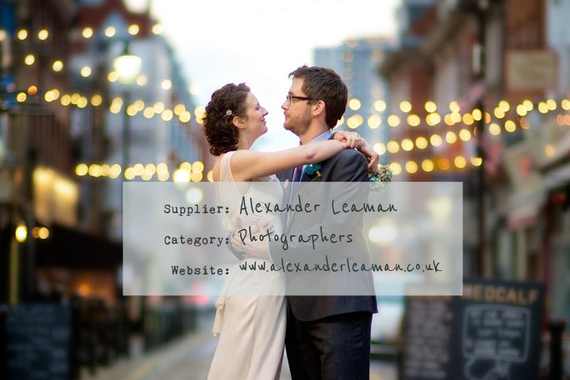 Alexander Leaman Photography