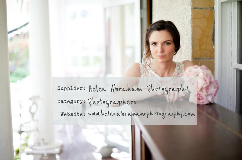 Helen AbrahamPhotography