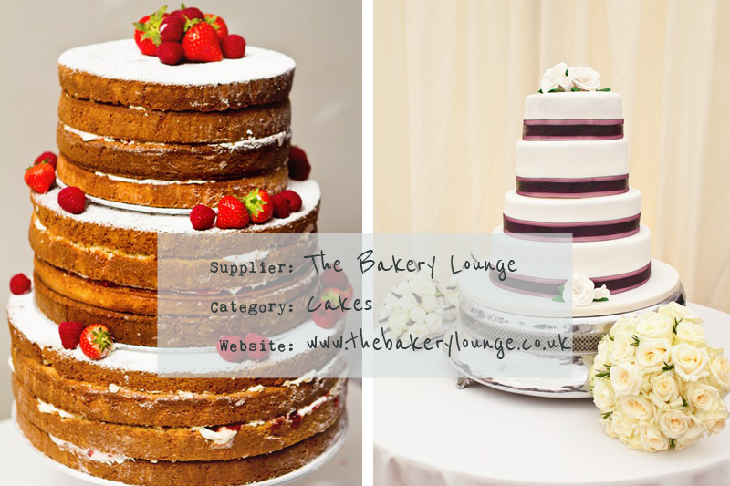 The Bakery Lounge