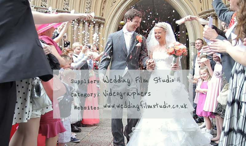 Wedding Film Studio