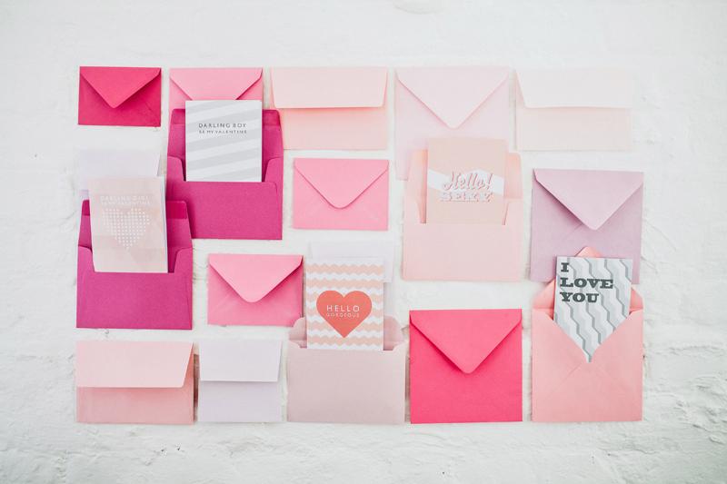 Abigail Warner Wedding Stationery