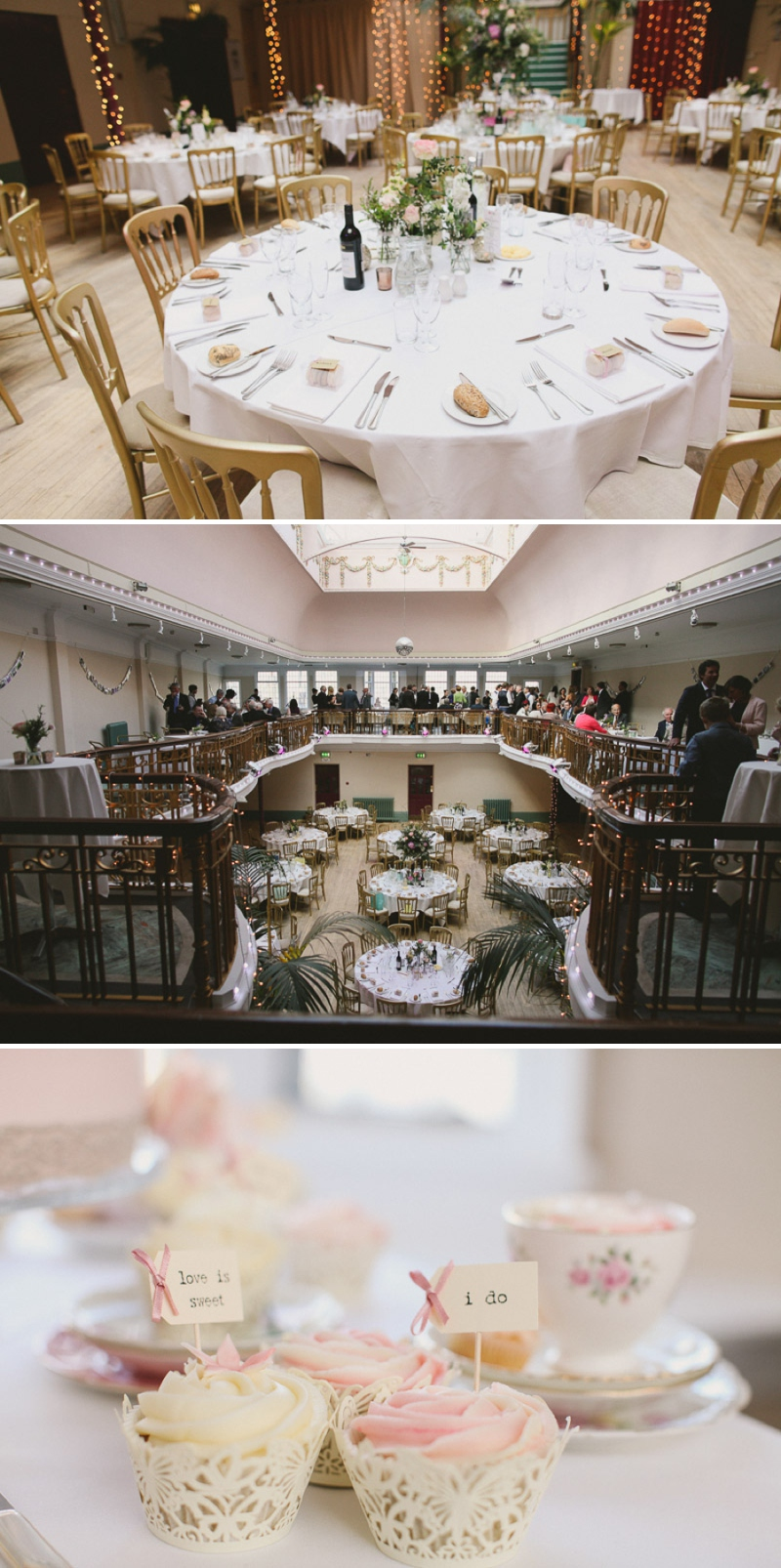 winter gardens wedding ilkley