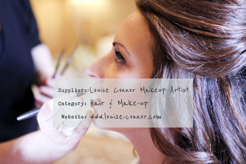 Louise Connor Makeup Artist