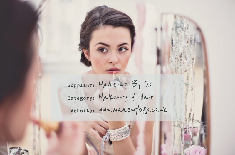 Make-up By Jo