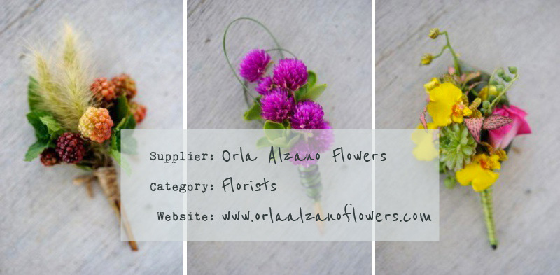 Orla Alzano Flowers