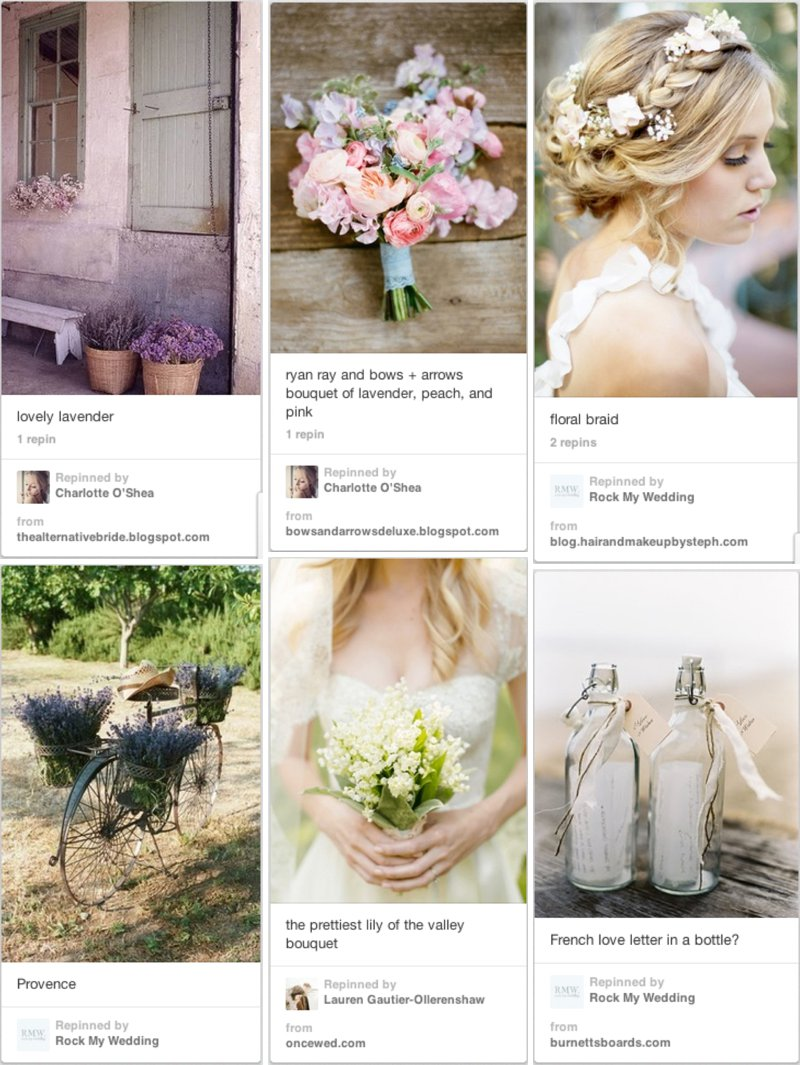 Rock My Boutique Coco Campaign Inspiration Rock My Wedding Pinterest Board