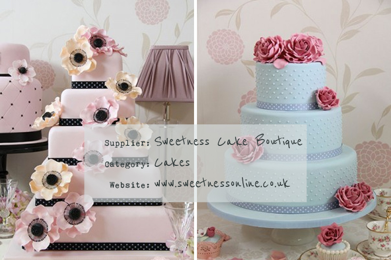 Sweetness Cake Boutique