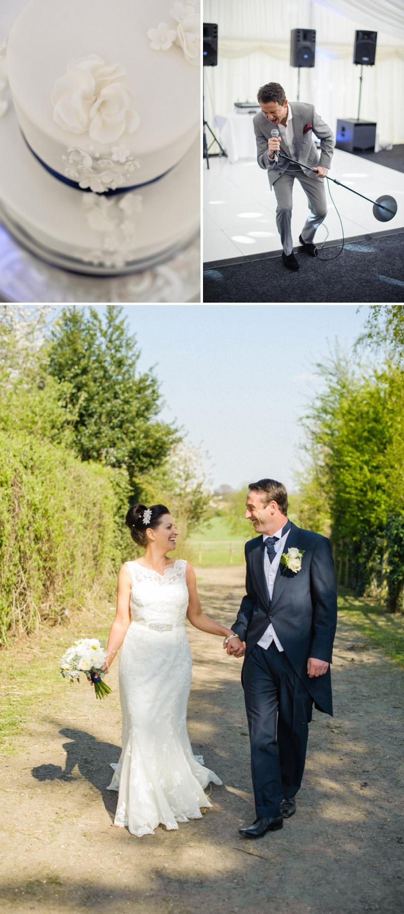 Hannah May Wedding Photography