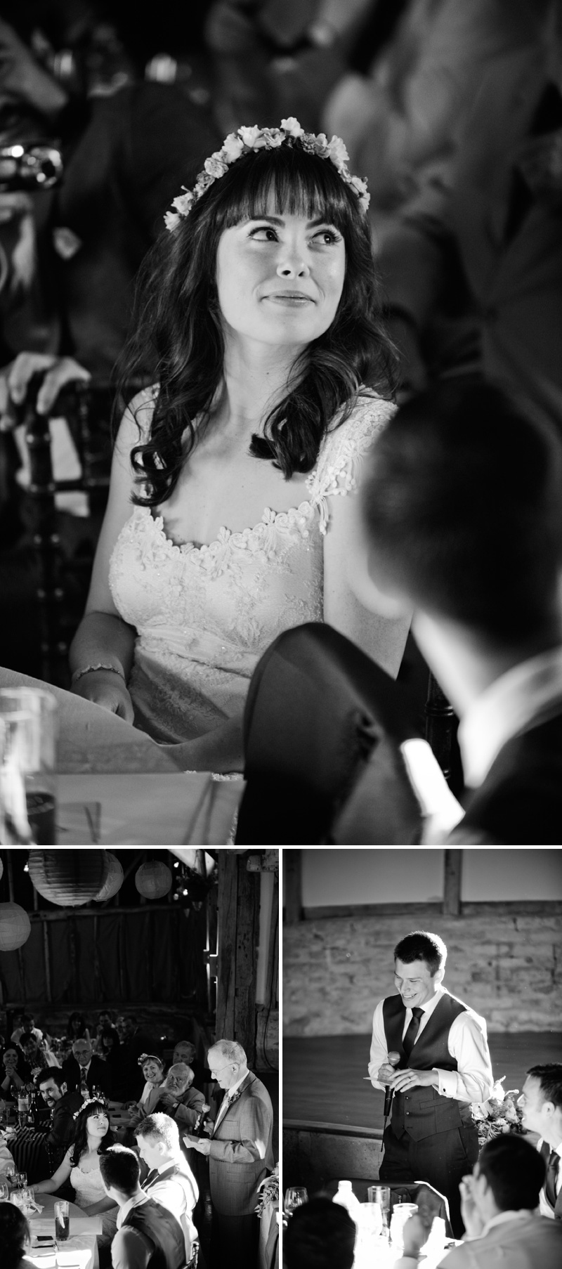 London Wedding Photographer Reportage Dominique Bader