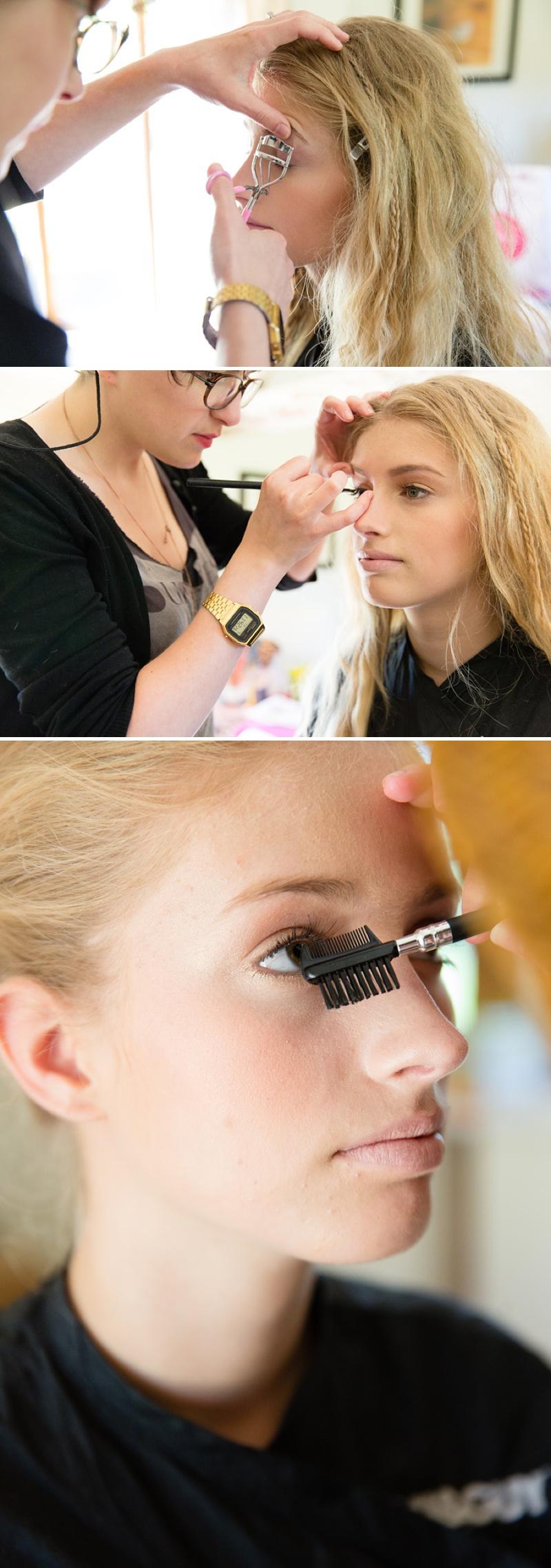 70s Make-up Inspired Tutorial Chanel Inimitable Waterproof Mascara
