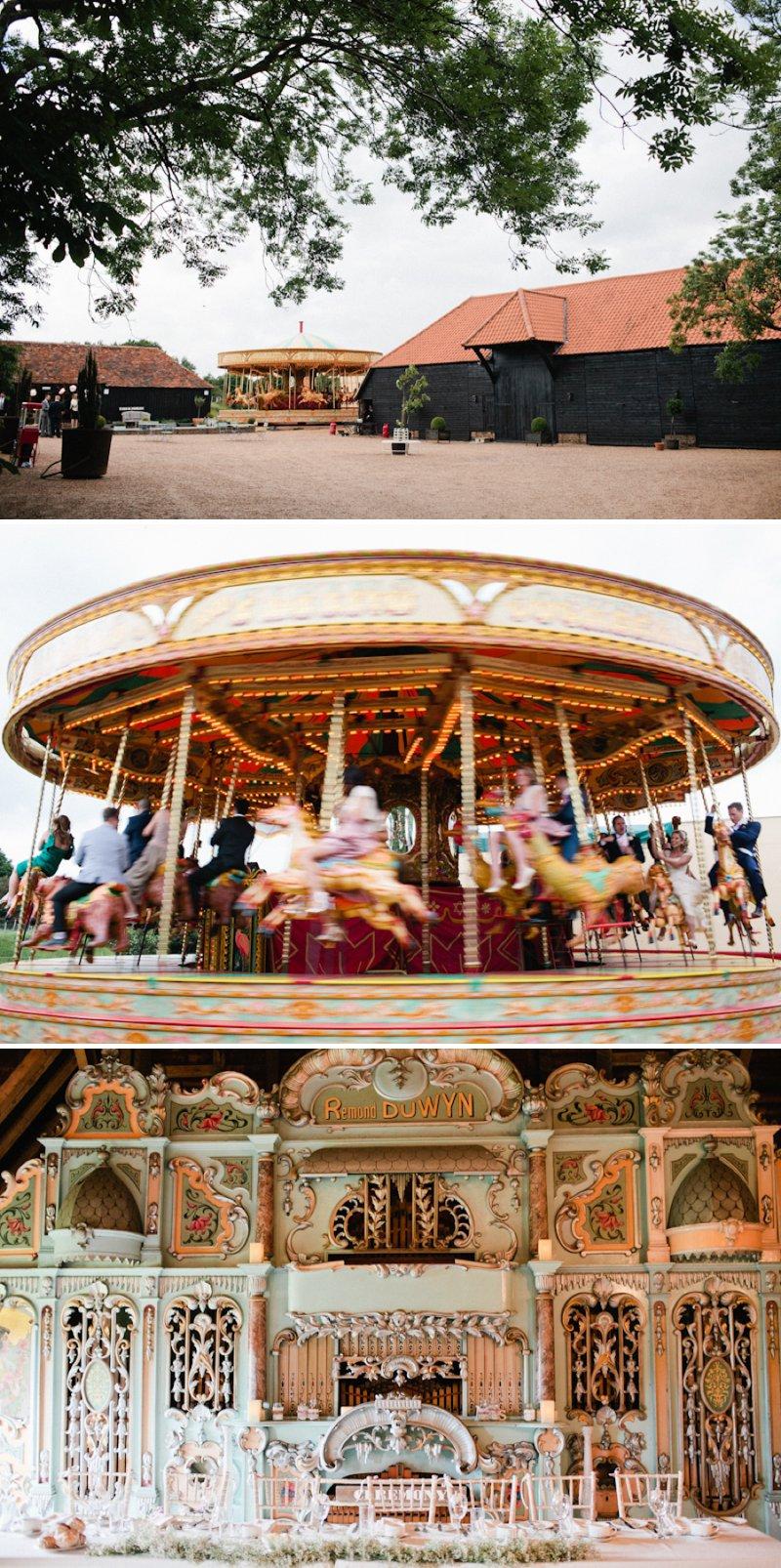 Preston Court Unique Wedding Venue UK Carousel
