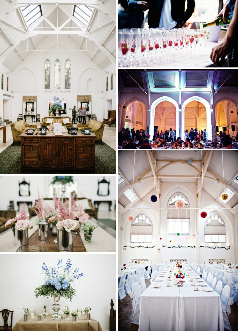 Fazeley Studios Unique Wedding Venue West Midlands