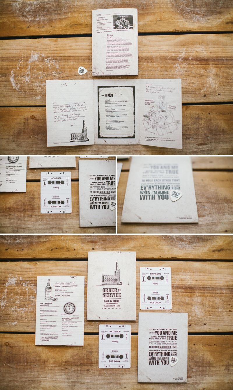 Golden Apple Designs Wedding Stationery Archives - ROCK MY WEDDING ...