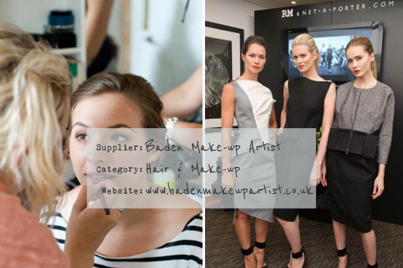Baden Make-up Artist