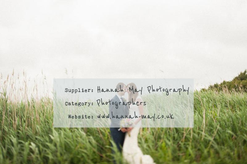 Hannah May Photography