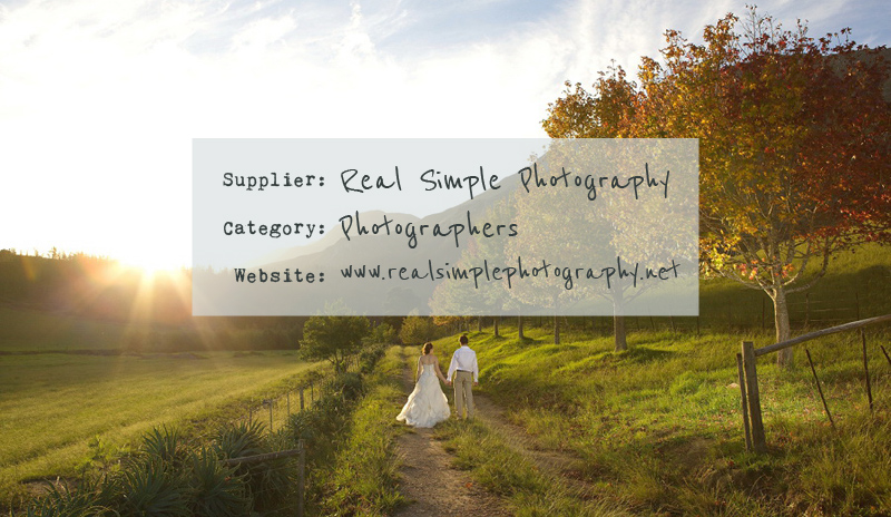 Real Simple Photography
