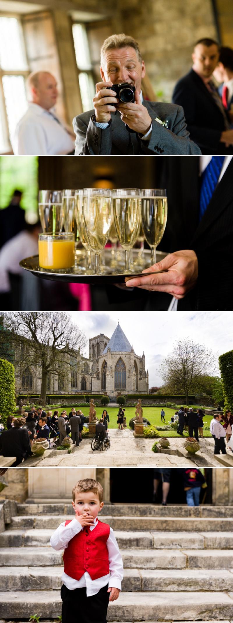 Shoot Wedding Photographers York