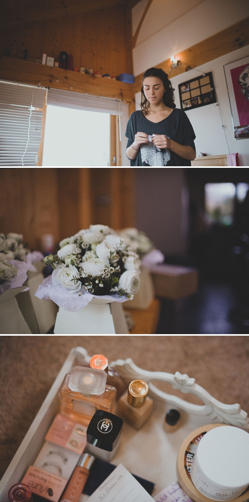 Claudia Rose Carter Wedding Photography