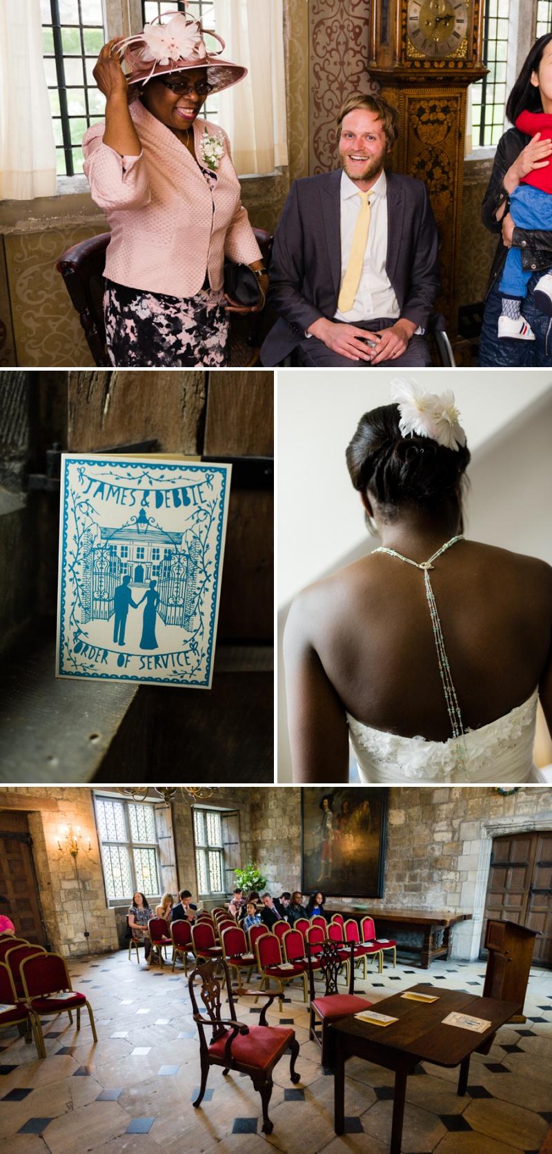 The Treasurers House York Civil Ceremonies Weddings