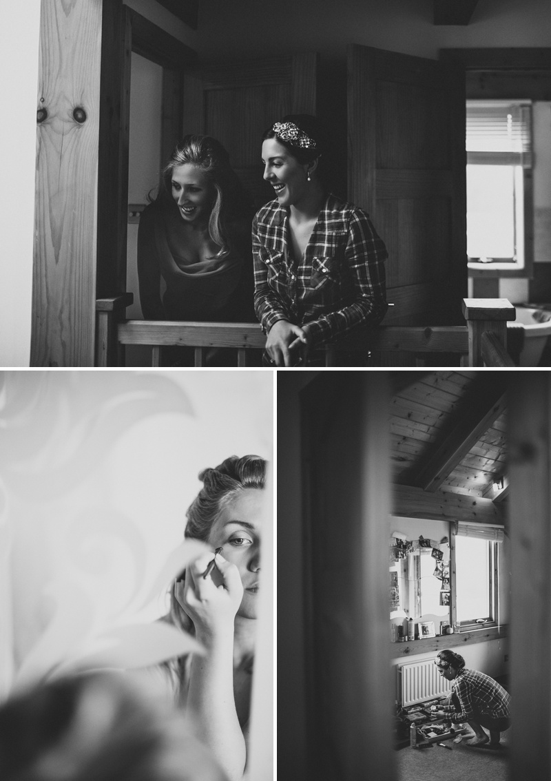 Claudia Rose Carter Wedding Photographer