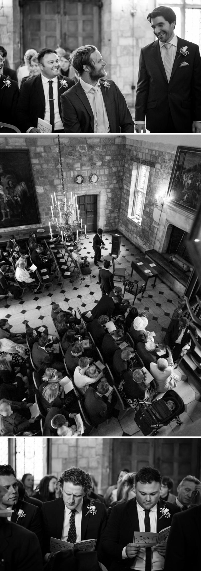 The Treasurers House Wedding Civil Ceremony Venue York Yorkshire