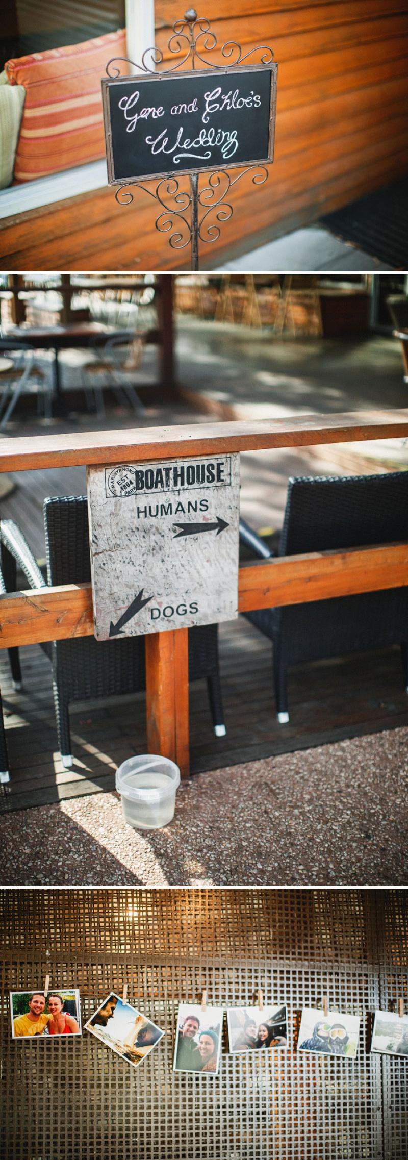 The Boat House Wedding Venue Australia