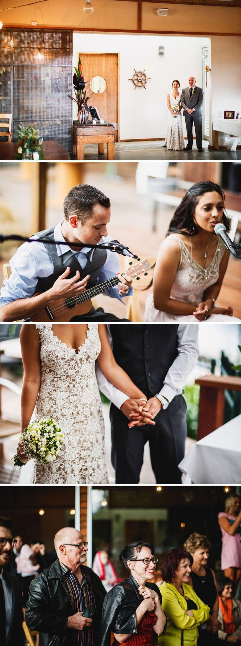 Tim Manger Wedding Celebrant Australia