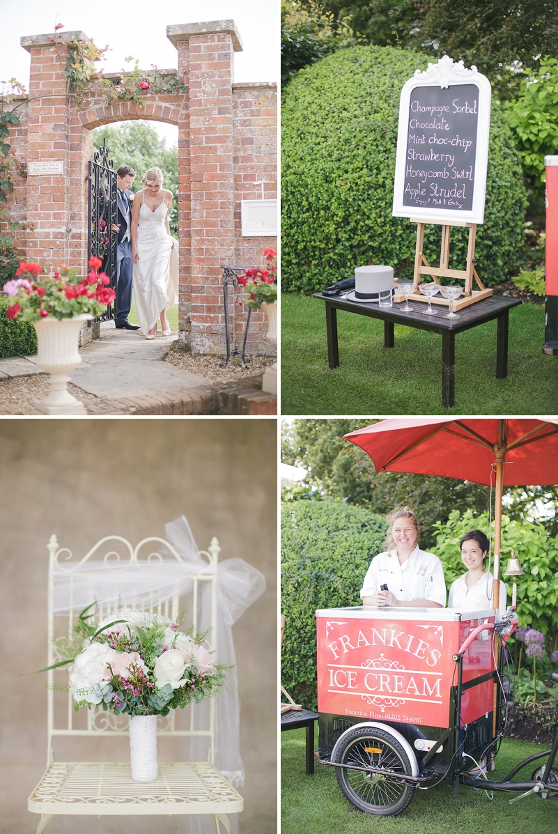 1920's vintage wedding with a Ritva Westenius gatsby dress at Parley Manor Dorcet_0015