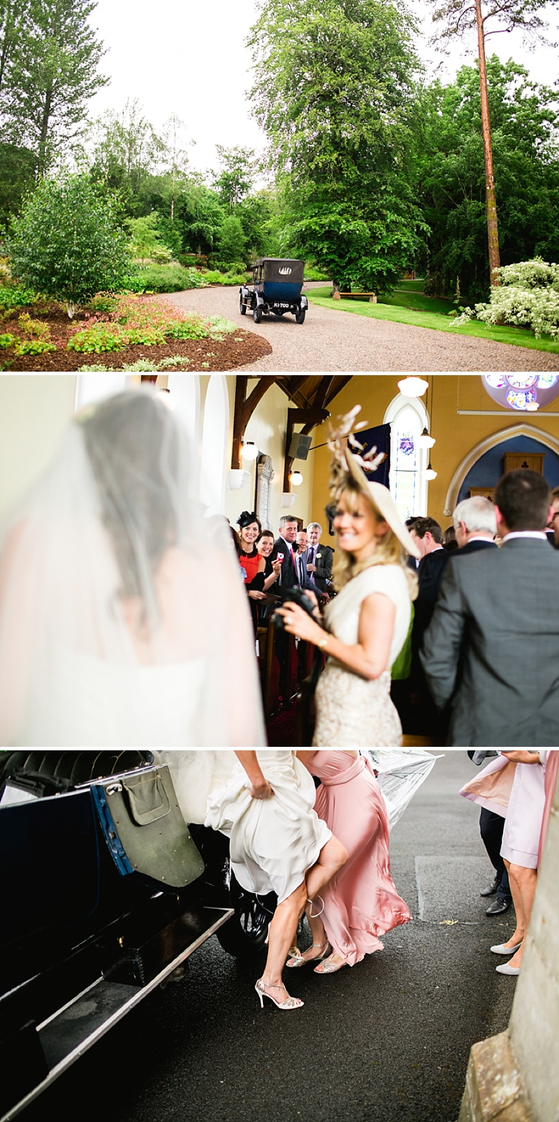 A Marquee Wedding By The Lake In Co. Fermanagh, Northern Ireland, Bride In Phillipa Lepley Gown and Veil, Photography by Blackbox Photography_0009