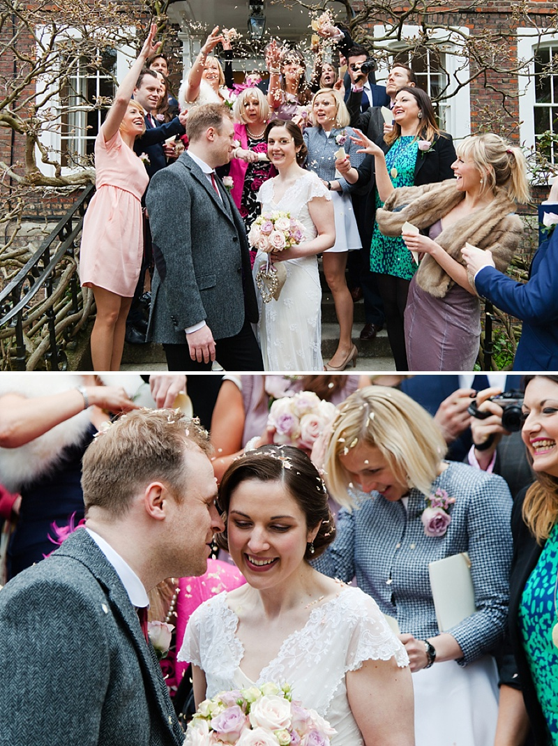 An-Intimate-20s-styled-Wedding-At-Kettner's-Soho,-Bride-in-Jane-Bourvis-Gown_0005