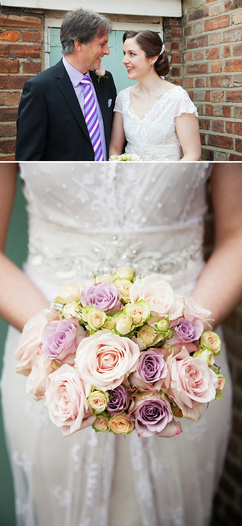 An-Intimate-20s-styled-Wedding-At-Kettner's-Soho,-Bride-in-Jane-Bourvis-Gown_0017
