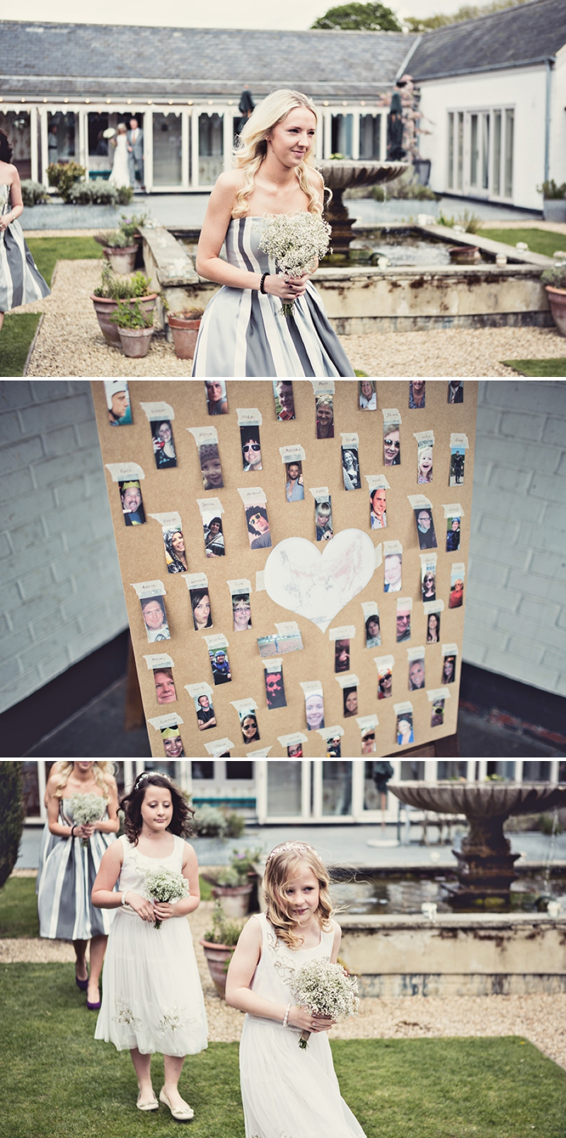 A festival vintage inspired wedding at Cliff Barns in Norfolk by Anna Clarke Photography_0083