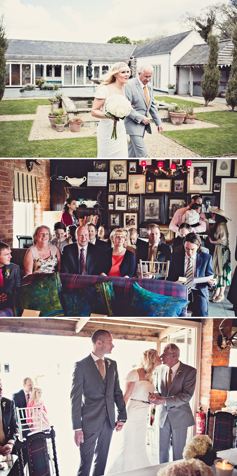 A festival vintage inspired wedding at Cliff Barns in Norfolk by Anna Clarke Photography_0084