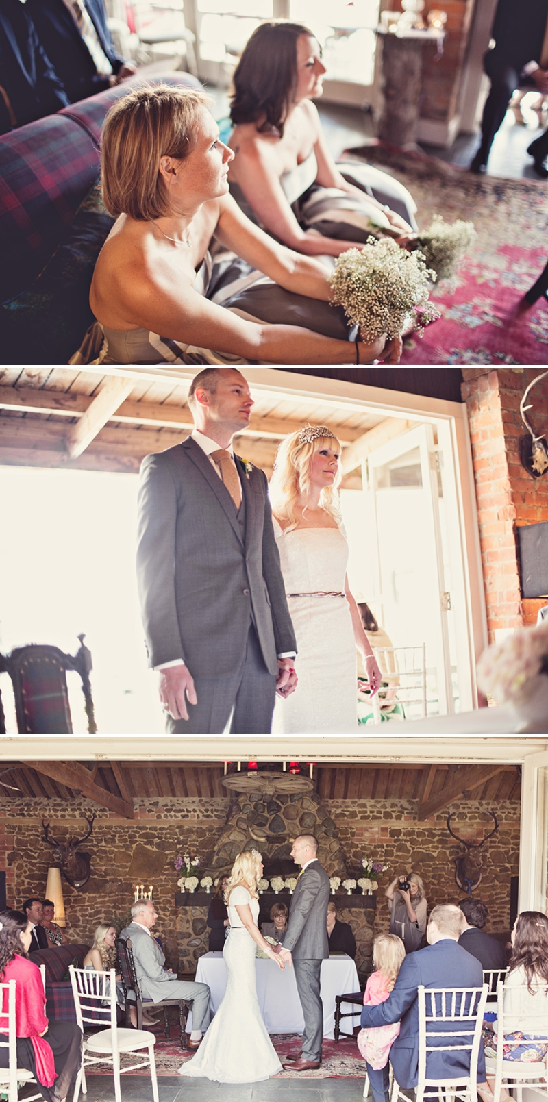 A festival vintage inspired wedding at Cliff Barns in Norfolk by Anna Clarke Photography_0085
