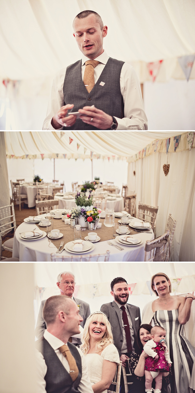 A festival vintage inspired wedding at Cliff Barns in Norfolk by Anna Clarke Photography_0088