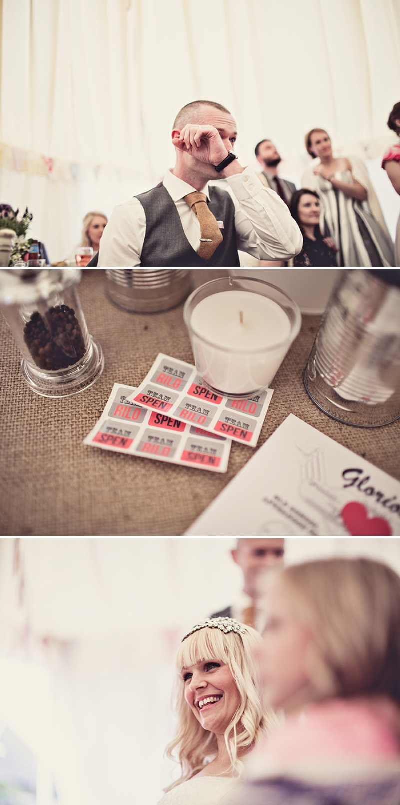 A festival vintage inspired wedding at Cliff Barns in Norfolk by Anna Clarke Photography_0089