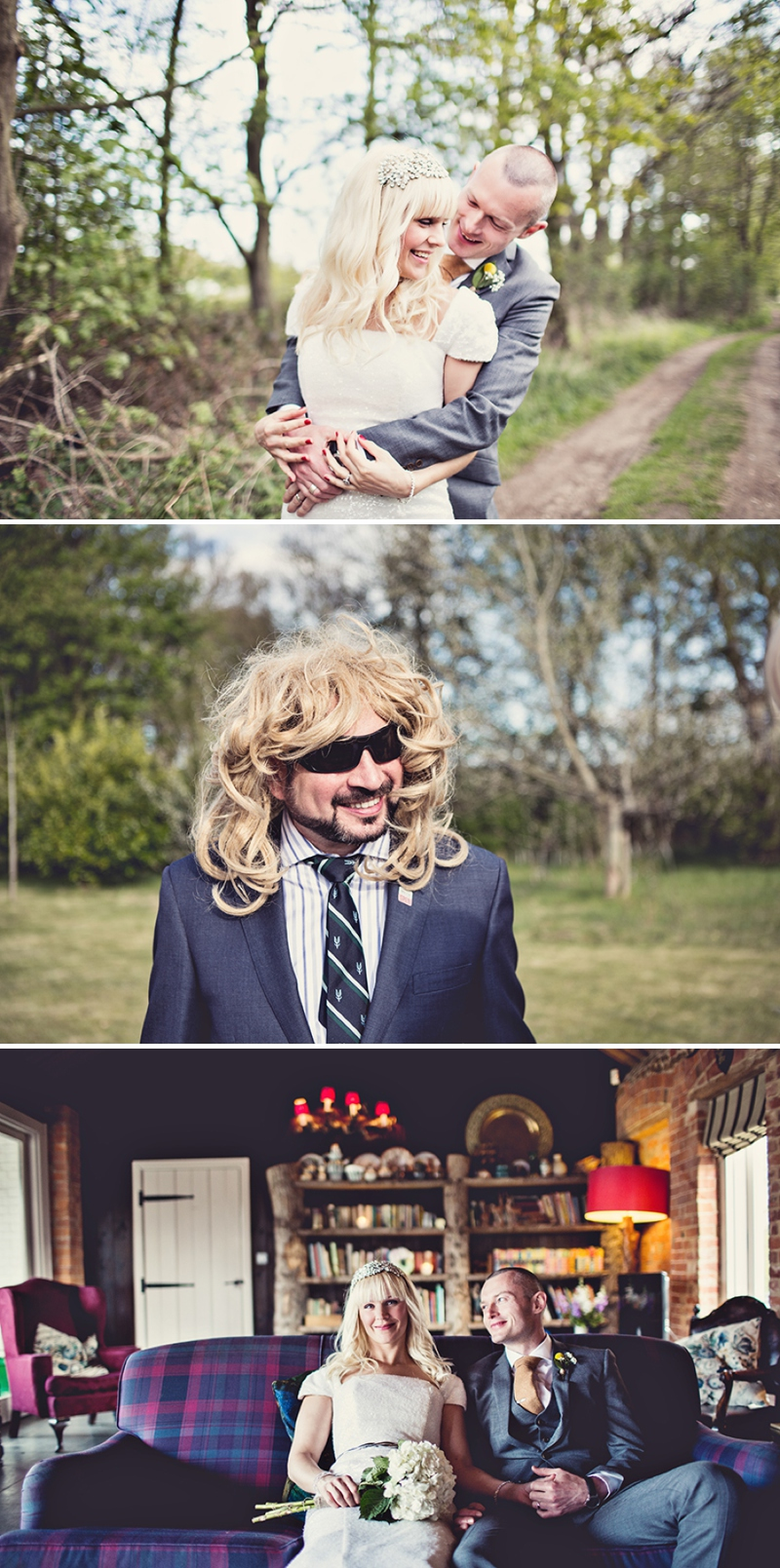 A festival vintage inspired wedding at Cliff Barns in Norfolk by Anna Clarke Photography_0096