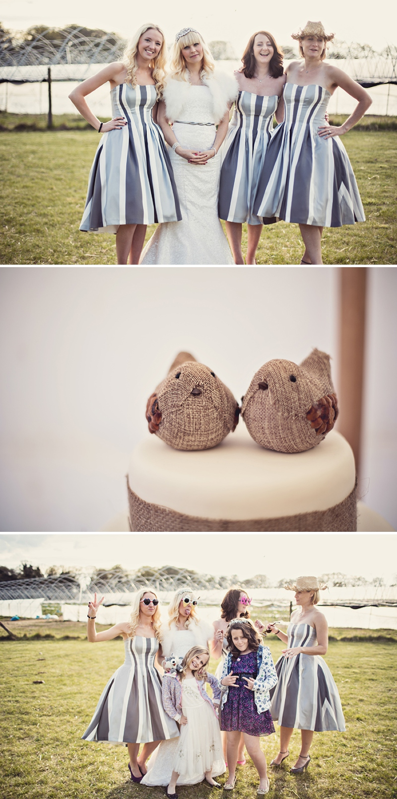 A festival vintage inspired wedding at Cliff Barns in Norfolk by Anna Clarke Photography_0098