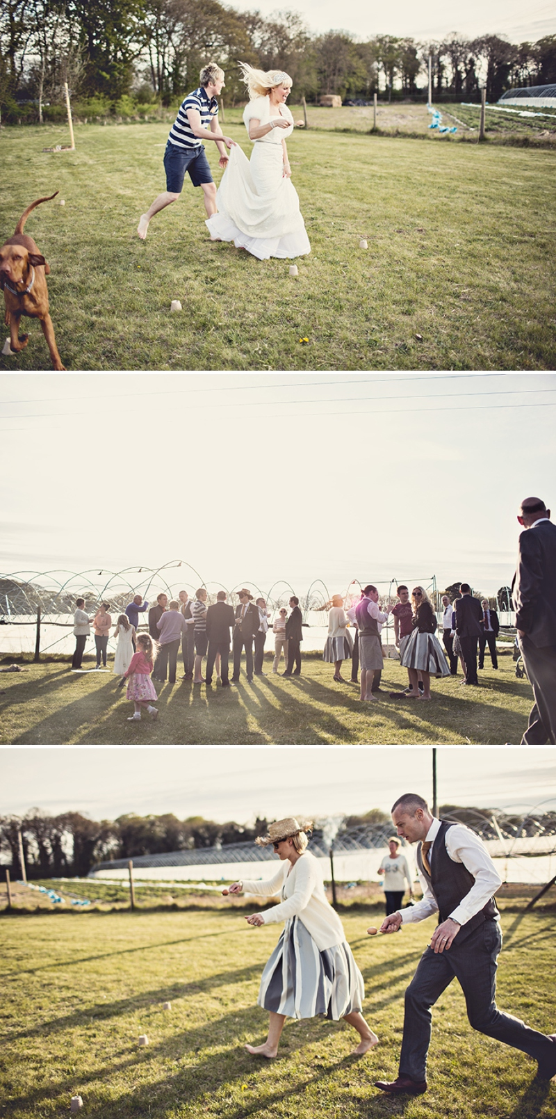 A festival vintage inspired wedding at Cliff Barns in Norfolk by Anna Clarke Photography_0099