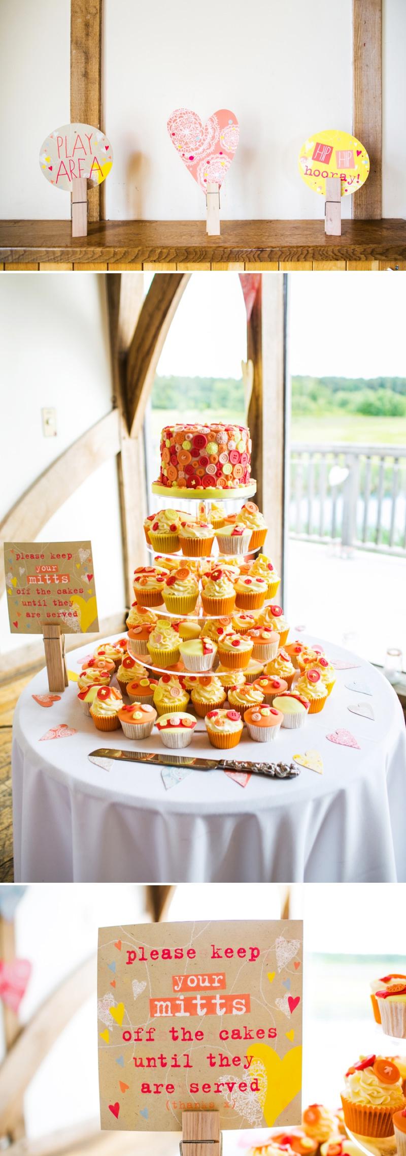 A modern bright colourful wedding at Sanburn Hall York with a bride designed dress_0199