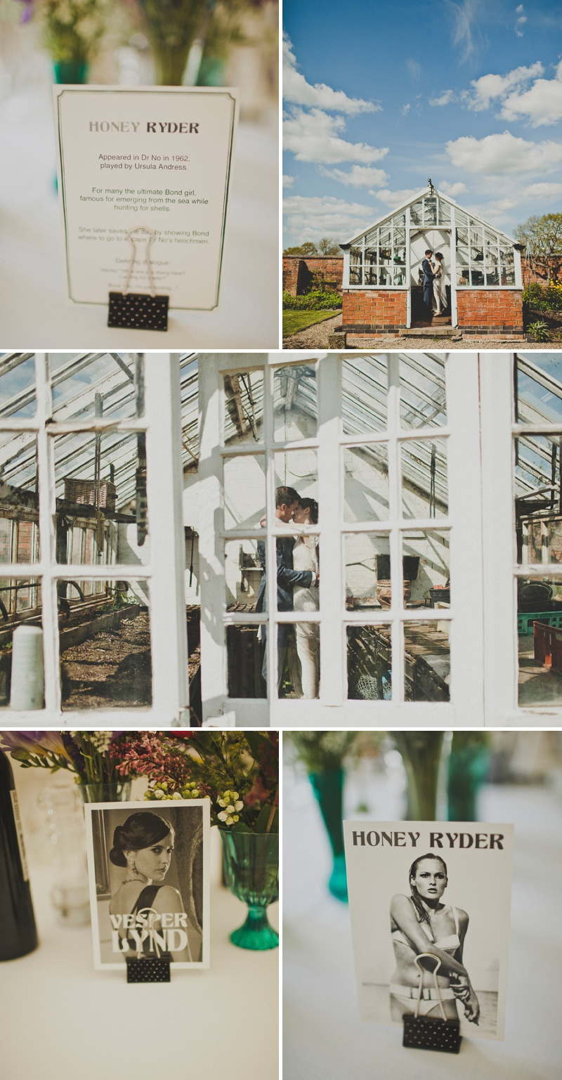An Elegant Spring Wedding At Yeldersley Hall With A Vintage French Silk And Lace Wedding Dress By Jane Bourvis With A Delphinium And Dahlia Bouquet Spain and a Mediterranean Theme._0015