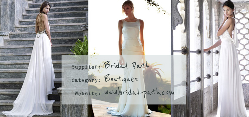 Bridal-Path