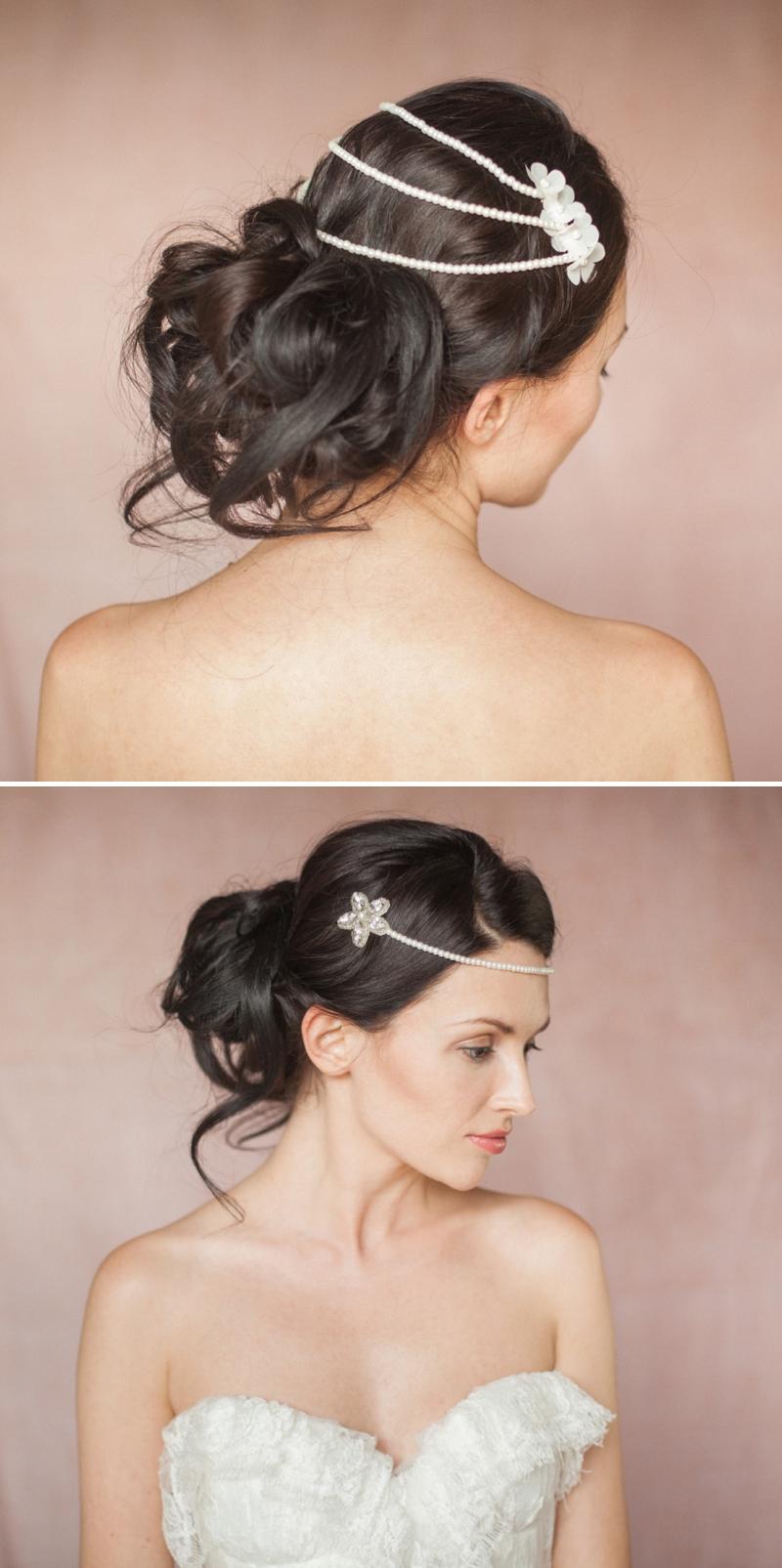 Britten 2014 Liberte Collection vintage inspired bridal wedding accessories headpieces_0155