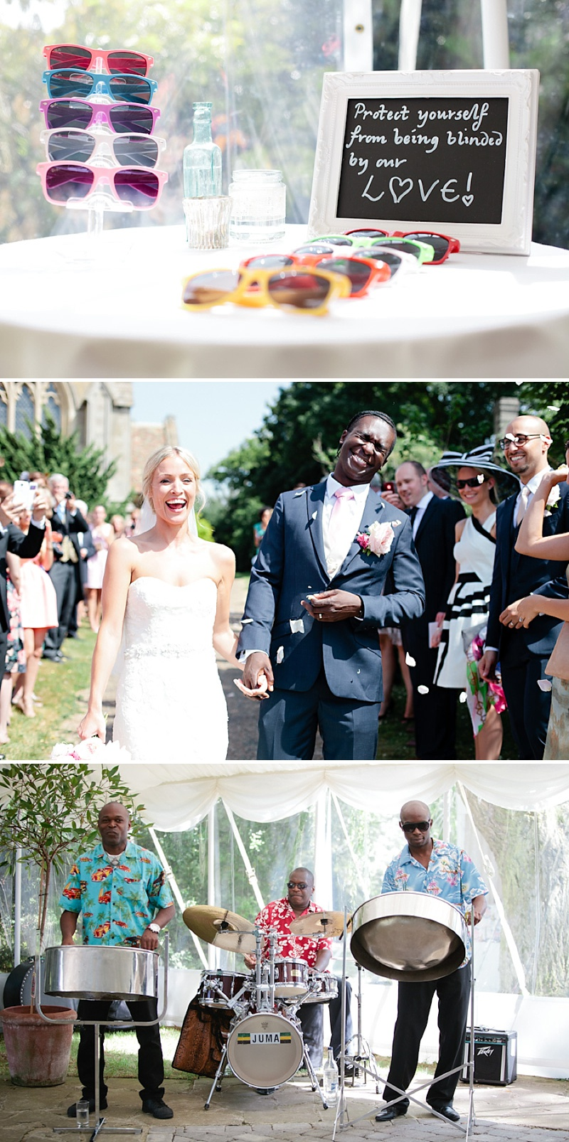 Elegant Church Wedding In Cambridge, Reception At Rectory Farm, Bride In Lace Gown by Benjamin Roberts with Pink Peony Bouquet, Traditional Nigerian Dress, Images by Millie & Belle_0008