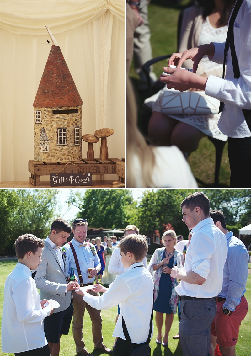 Garden Party Themed Wedding At The Secret Garden, Kent, Bride InTatyana Merenyuk, Images By Rebecca Douglas_0009