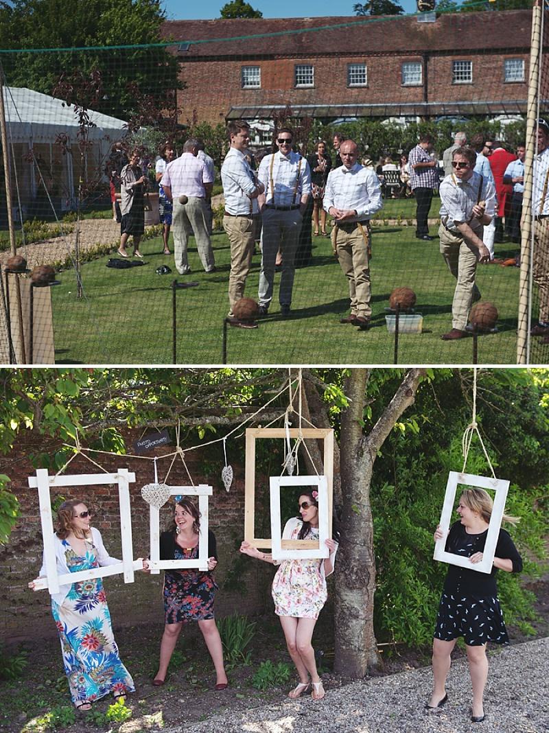 Garden Party Theme Archives - ROCK MY WEDDING | UK WEDDING BLOG ...